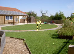 Photo of Playtimes Playgroup in Spaldwick