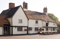 Pub in Spaldwick