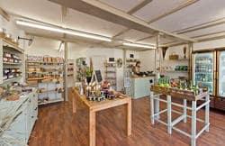 Spaldwick Shop
