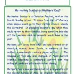 Spaldwick News for March 2015