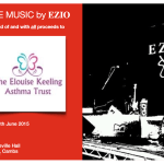Elouise Keeling Music Event