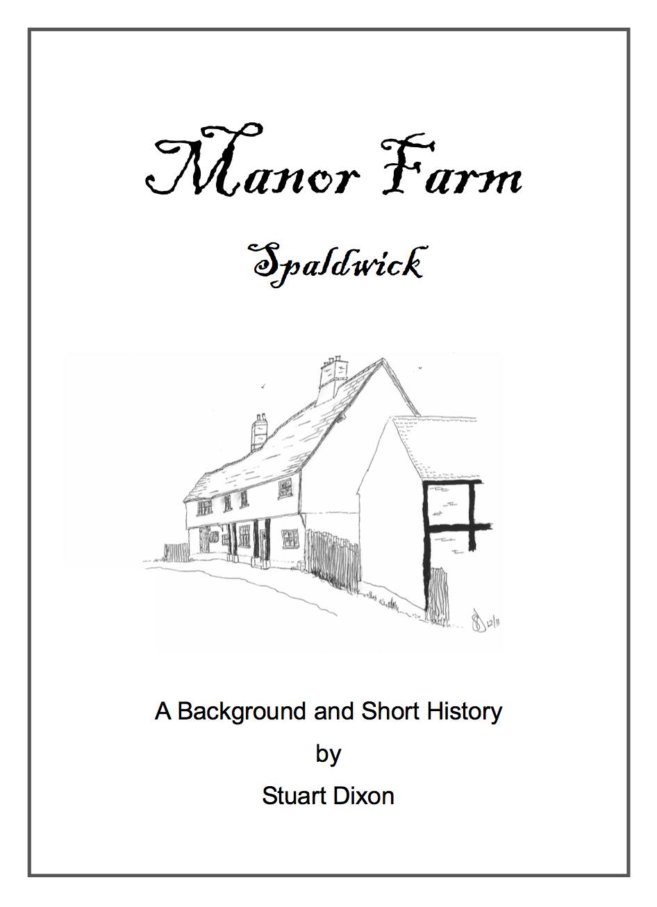 Major Farm history