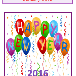 Spaldwick News and Happy New Year!
