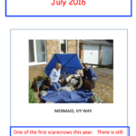 Spaldwick News for July 2016