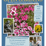 Open Gardens on Sunday 22nd June 2014