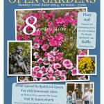 Spaldwick open gardens