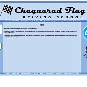 Chequered Flag driving school