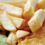 Fish and Chips Every Wednesday in Spaldwick