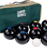 An Invitation from Spaldwick Carpet Bowls Club