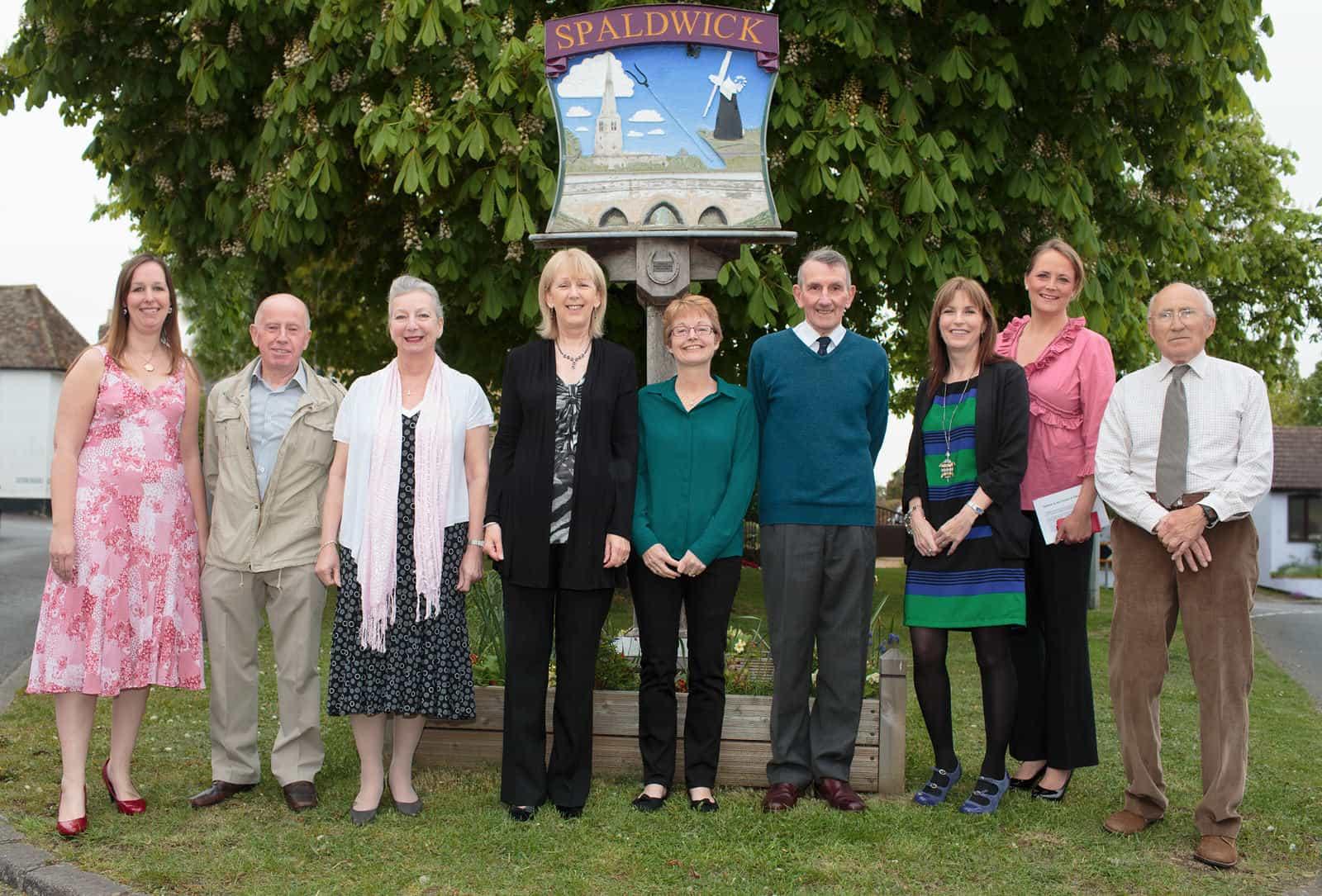 Spaldwick Social Group
