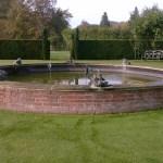 Chippenham Park Garden Visit