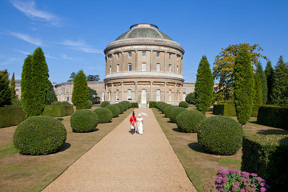 Photo of Ickworth House
