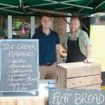 Number 12 Expands Its Online Presence With Outside Catering