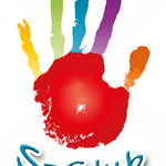 small logo for Spaldwick S-Club