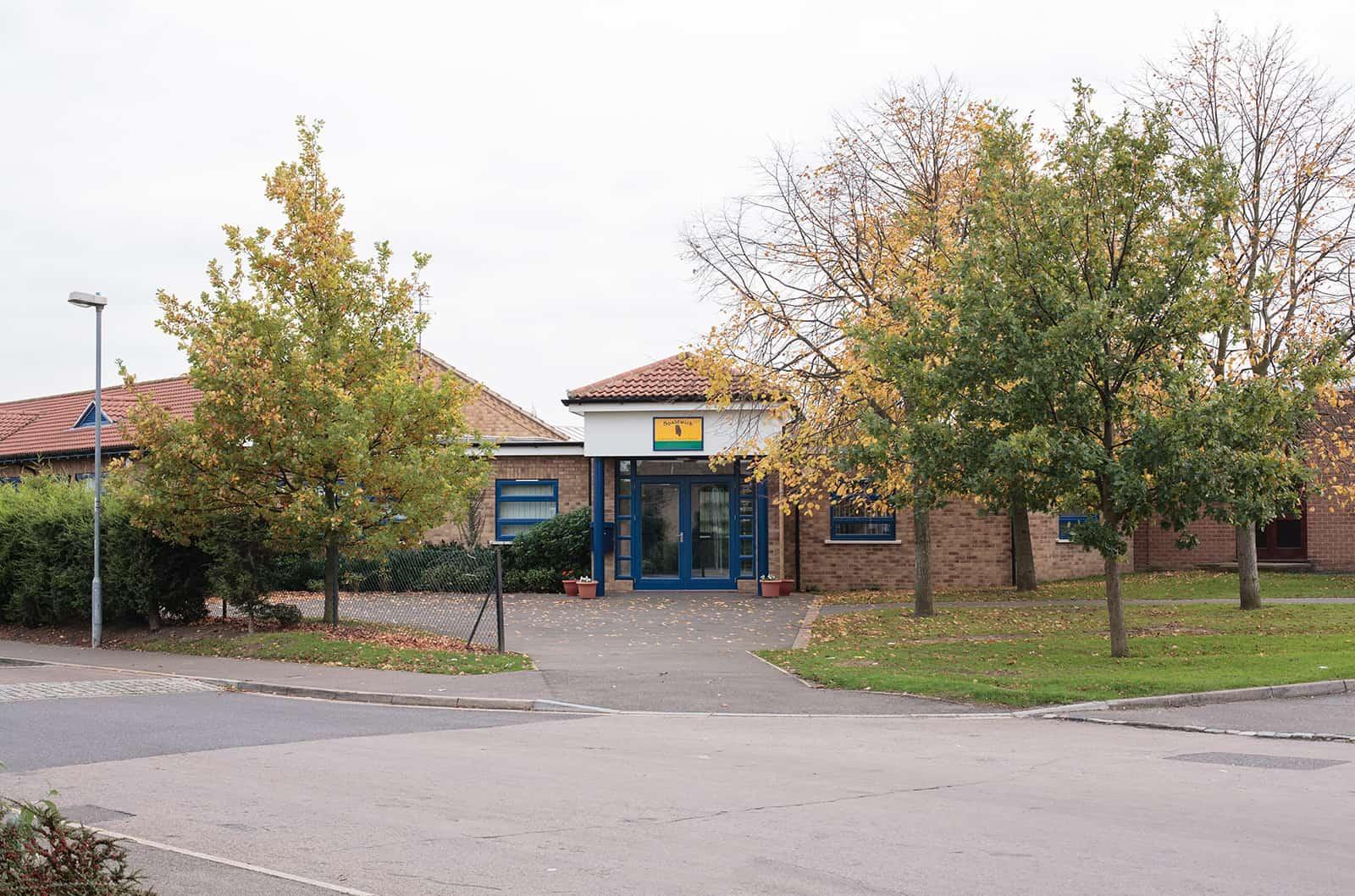 Spaldwick School