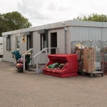 Spaldwick Service Station Reopens!