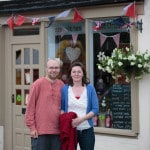 Closure of Spaldwick Shop