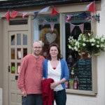 Spaldwick Shop and Deli Has Closed