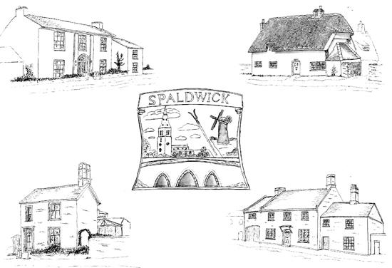 Images of Spaldwick
