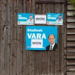 election in spaldwick