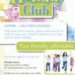 Spaldwick Holiday Club