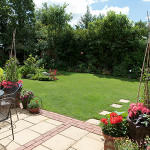 spaldwick-open-gardens