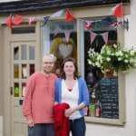 Number 12 Spaldwick Shop Internet Shopping Launched
