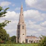 St James Church Spaldwick