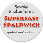 Superfast spaldwick is here