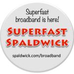 Superfast Broadband Arrives!