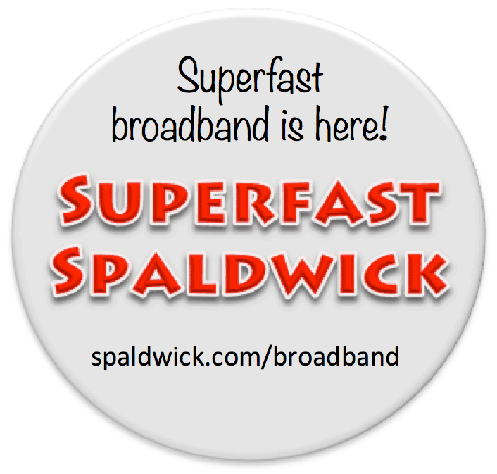 how to get superfast broadband