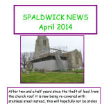 Thumbnail for Spaldwick News