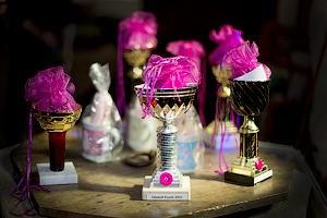 Spaldwick trophies